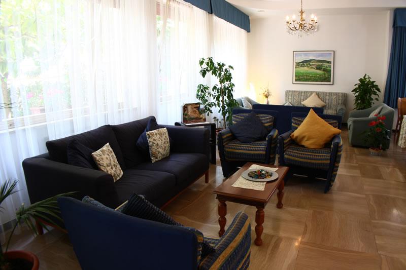Albergo a Chianciano Terme - Hotel Sanremo